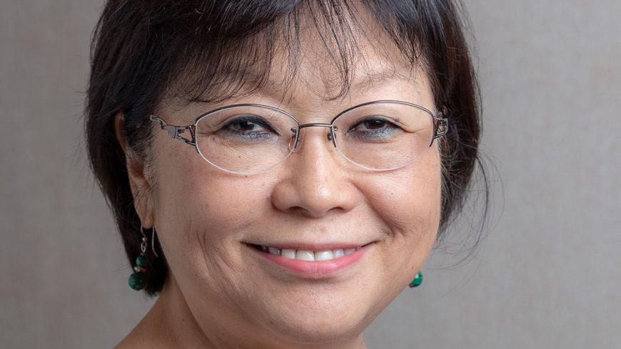 Dra. Emilia Sato assume cadeira na Academia de Medicina de São Paulo