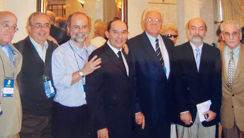 Jornada do Cone Sul, 2005