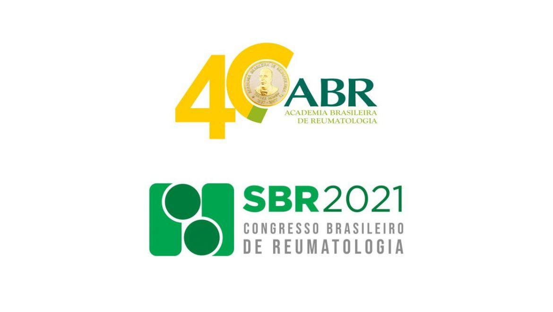Programa da Academia no Congresso Brasileiro de Reumatologia 2021 (online)