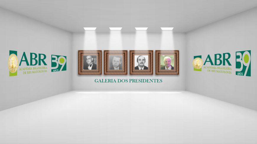 Galeria dos Presidentes da Academia