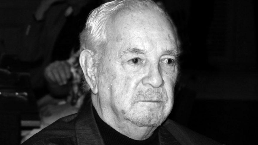 Com pesar, informamos o falecimento do Dr. Roberto Antônio Carneiro