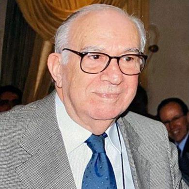 Wilson Francisco Lapa, Patrono da Cadeira 39