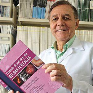 Dr. Ximenes, Emérito da Cadeira 41