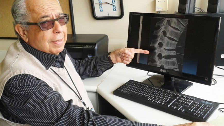 Dr. João Francisco, um líder da reumatologia