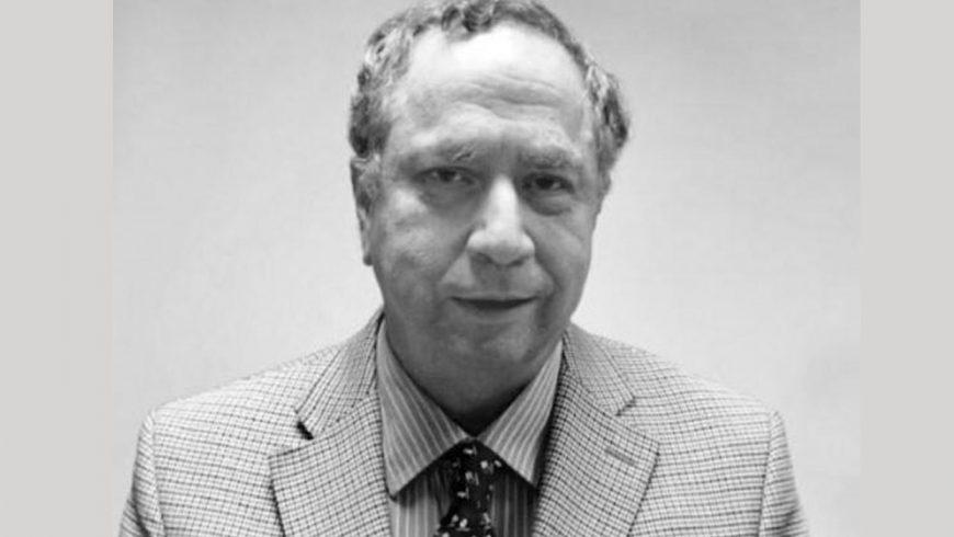Academia perde o Dr. Morton Scheinberg