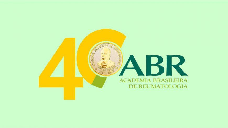 2021, dedicado aos 40 anos da Academia